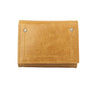 Hudson wallet in honey