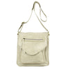 Luxembourg Satchel in milk