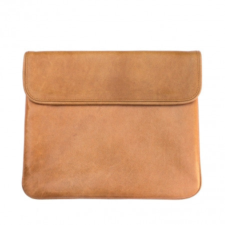Nevada iPad Wallet in honey