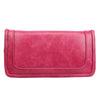 Santiago Ladies Wallet in pomegranite