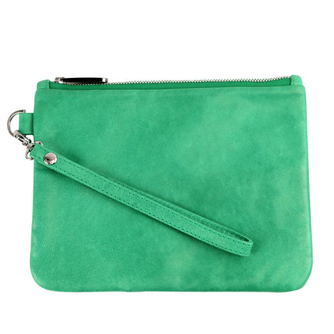 Tulum Carry All in mint