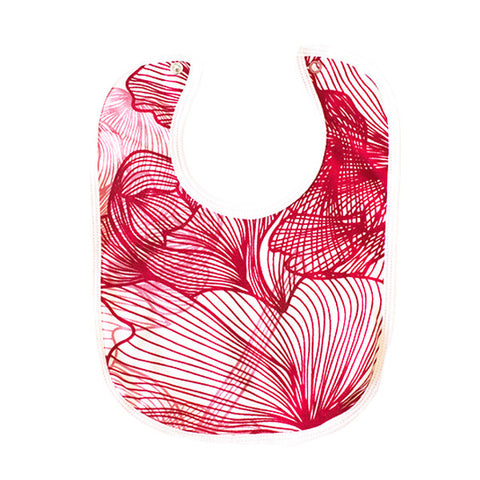 In Full Bloom Bib