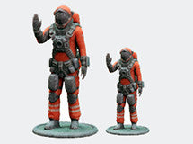 Astronaut - collectible