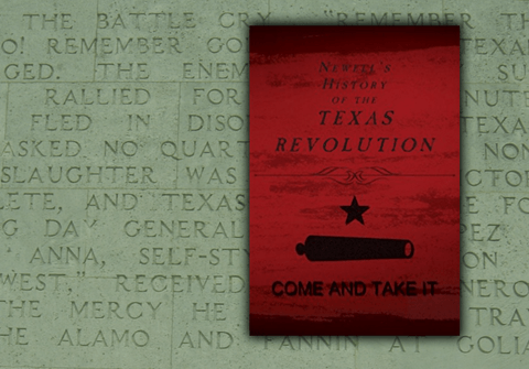 History of the Texas Revolution