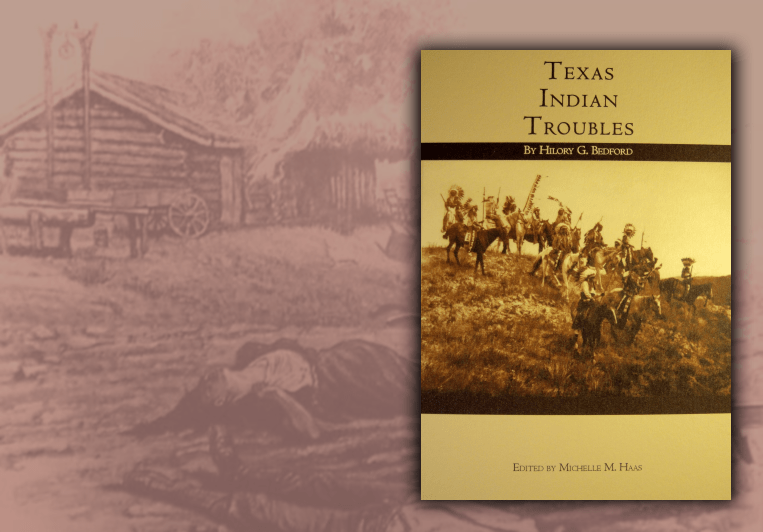 Texas Indian Troubles