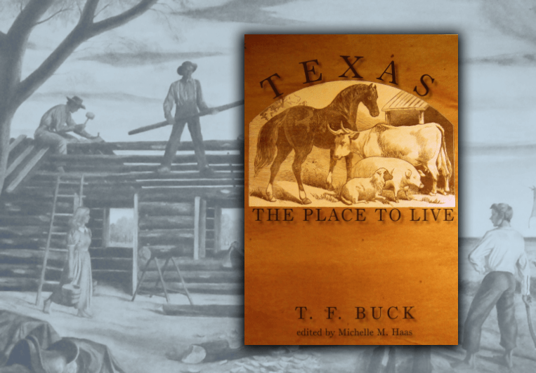 TEXAS - The Place to Live