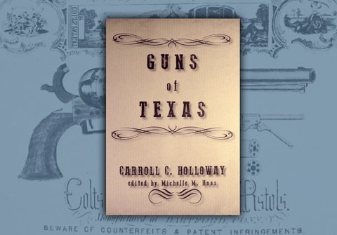 Guns of Texas
