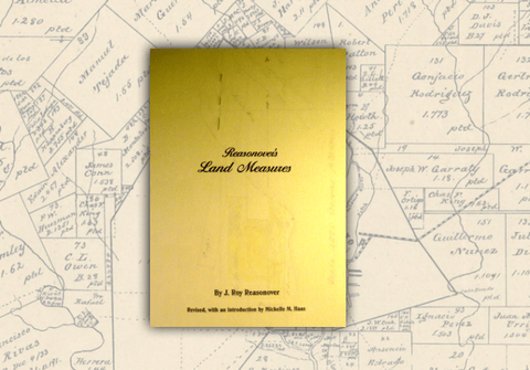 Reasonover's Land Measures - Reference Edition