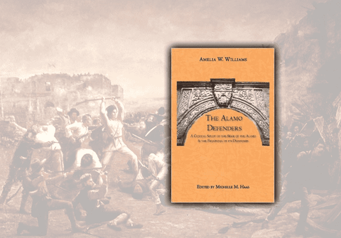 The Alamo Defenders - Personalized Edition