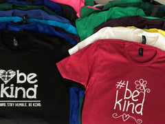Be Kind Apparel