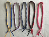 Ribbon Leis for Graduation, Senior Night or Awards Banquets