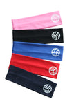 Volleyball Fleece Pants with Matching Headband