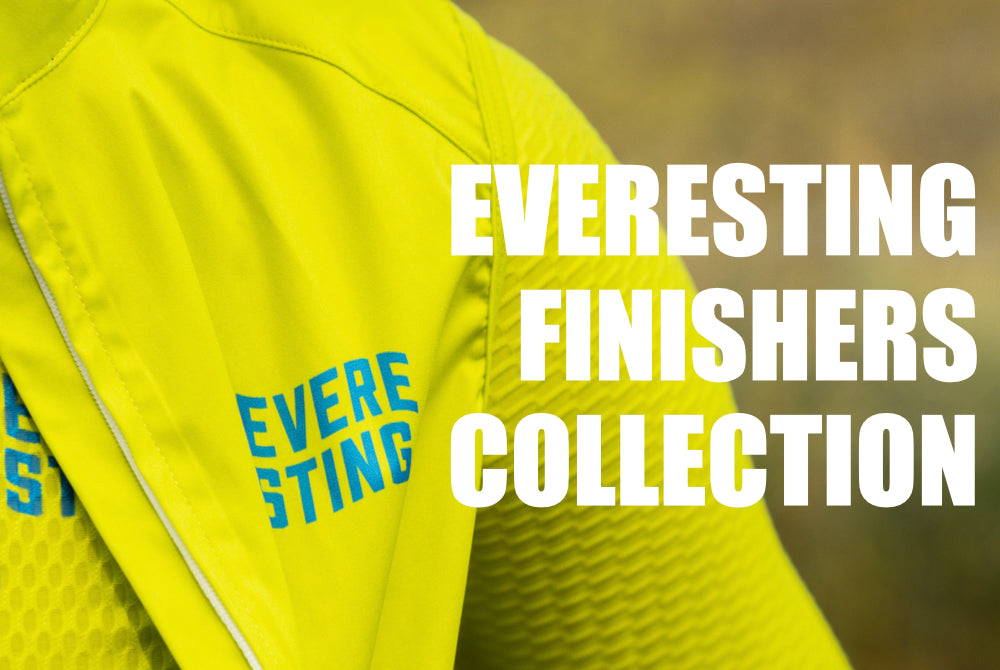 EVERESTING FINISHERS