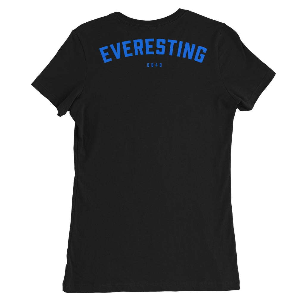EVERESTING 'FINISHERS' TEE WOMENS