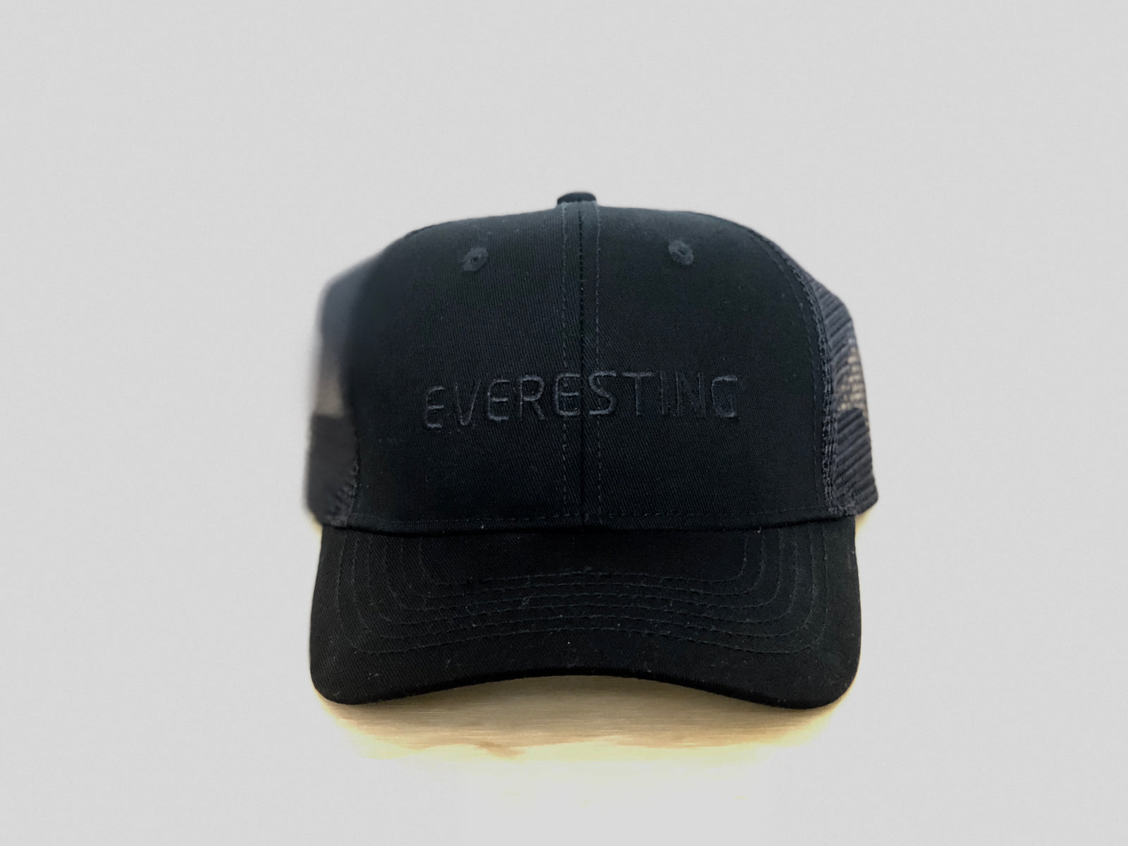 Everesting Trucker Cap