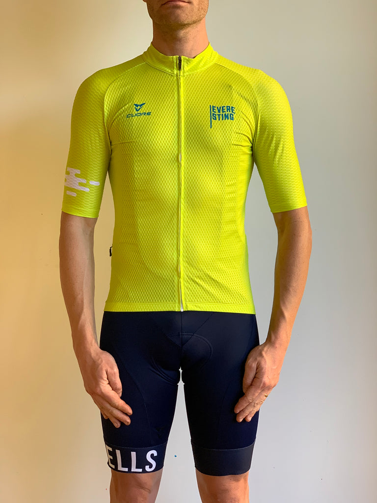 EVERESTING FINISHERS JERSEY LIME PUNCH