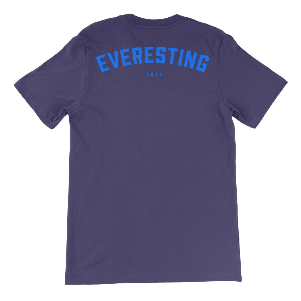 EVERESTING 'FINISHERS' TEE MENS