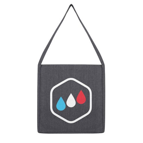 The Drops: Large Musette / Tote