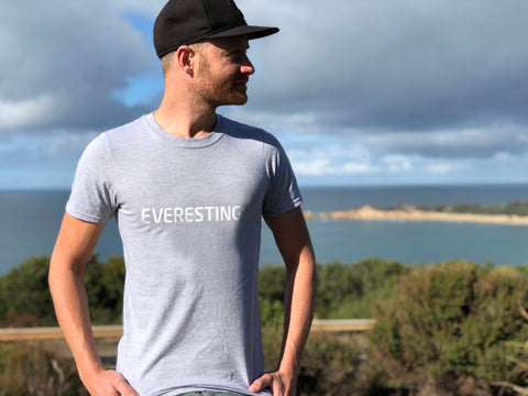 Everesting logo: Large Musette / Tote