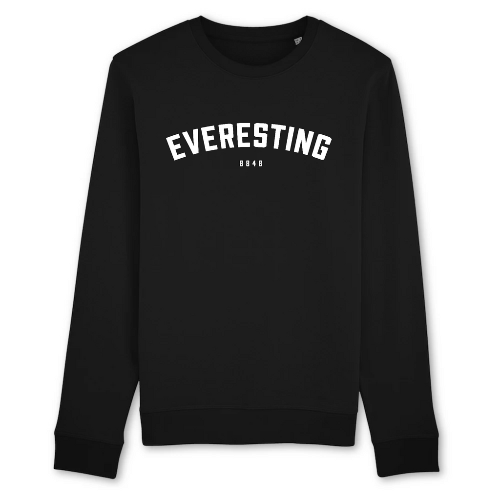 Everesting 8848 Sweatshirt Unisex