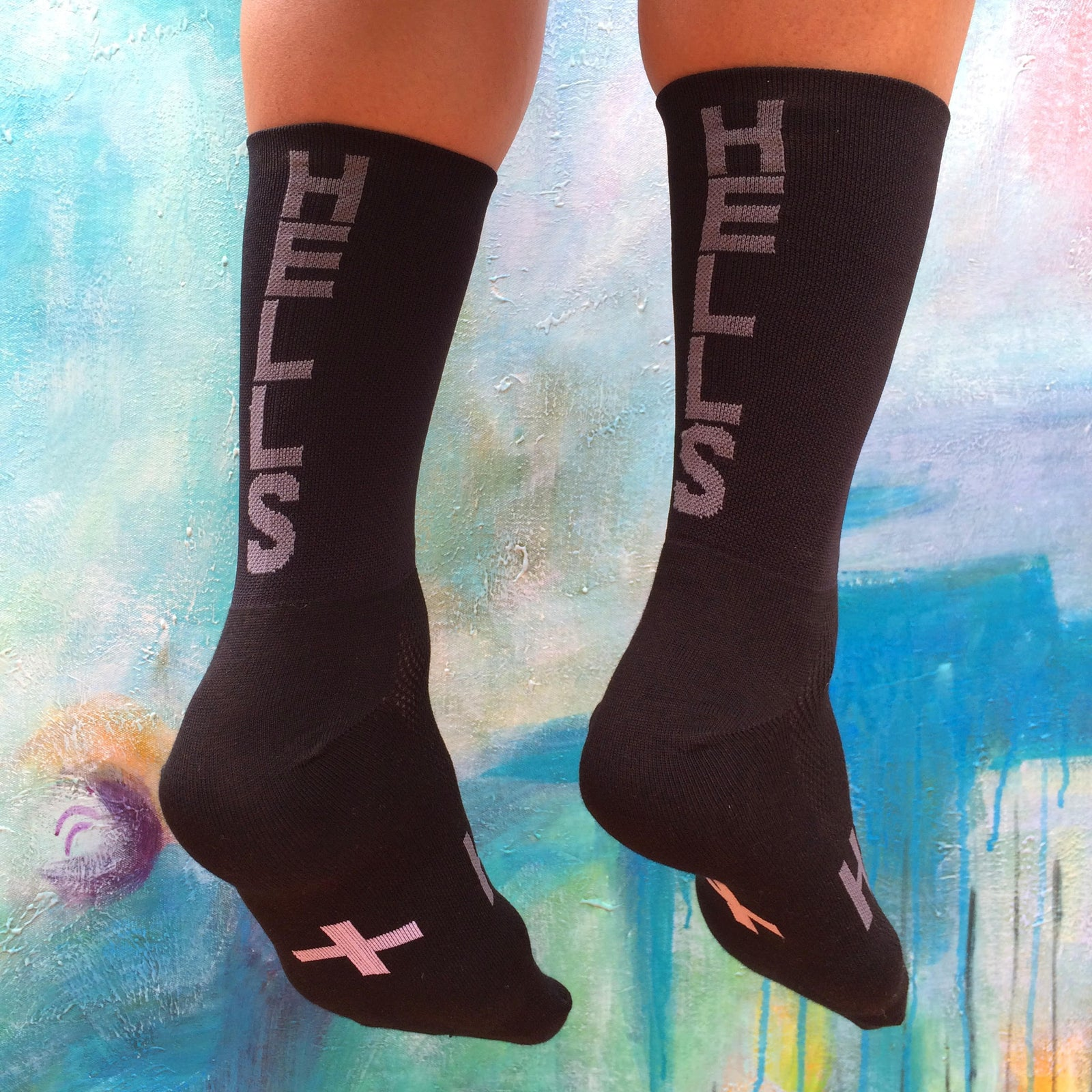 HELLS 500 TEAM SOCKS