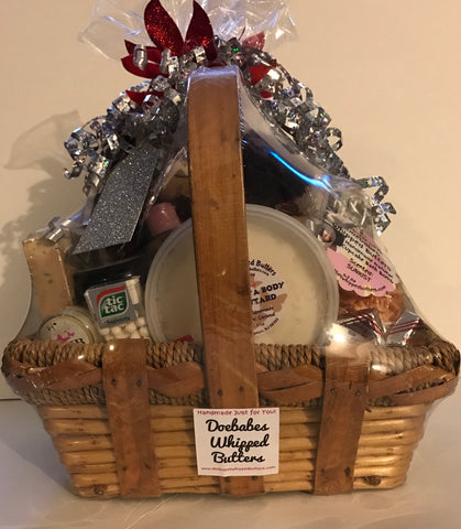 Ms Doebabe's Gift Baskets