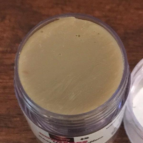 BacuriButter Body Balm