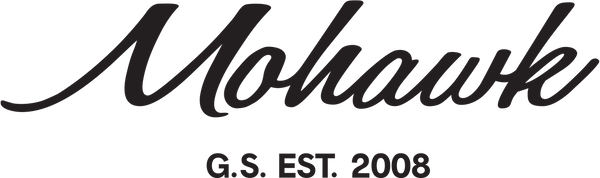 Mohawk General Store Main Logo