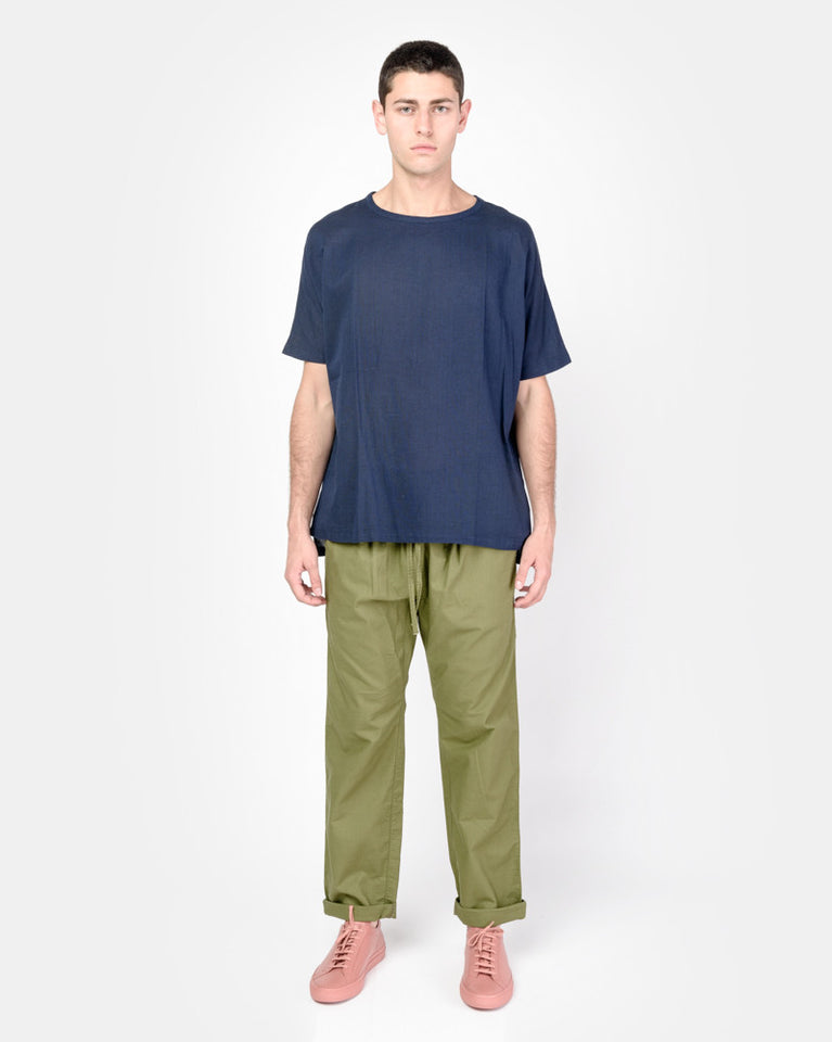 Beach Pant in Olive