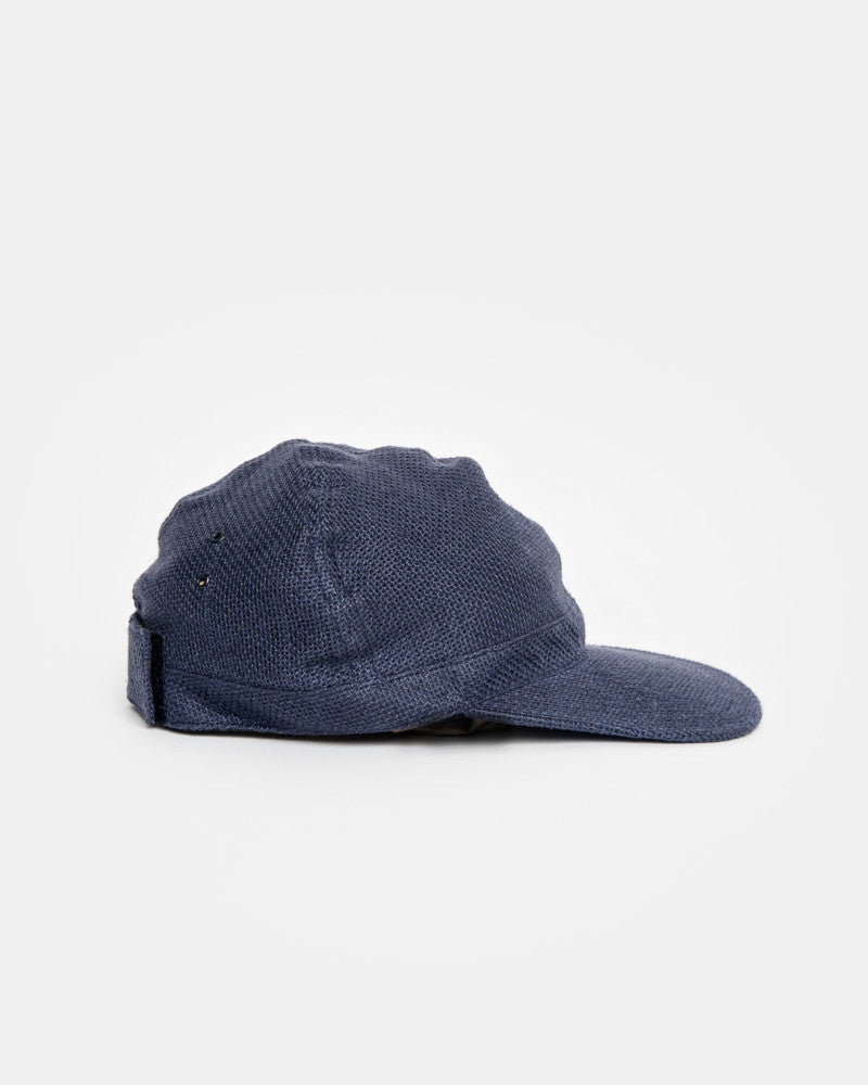 Logo Cap in Navy by SMOCK Man- Mohawk General Store