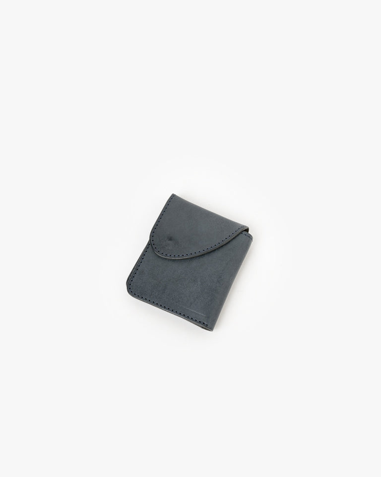 Wallet in Navy