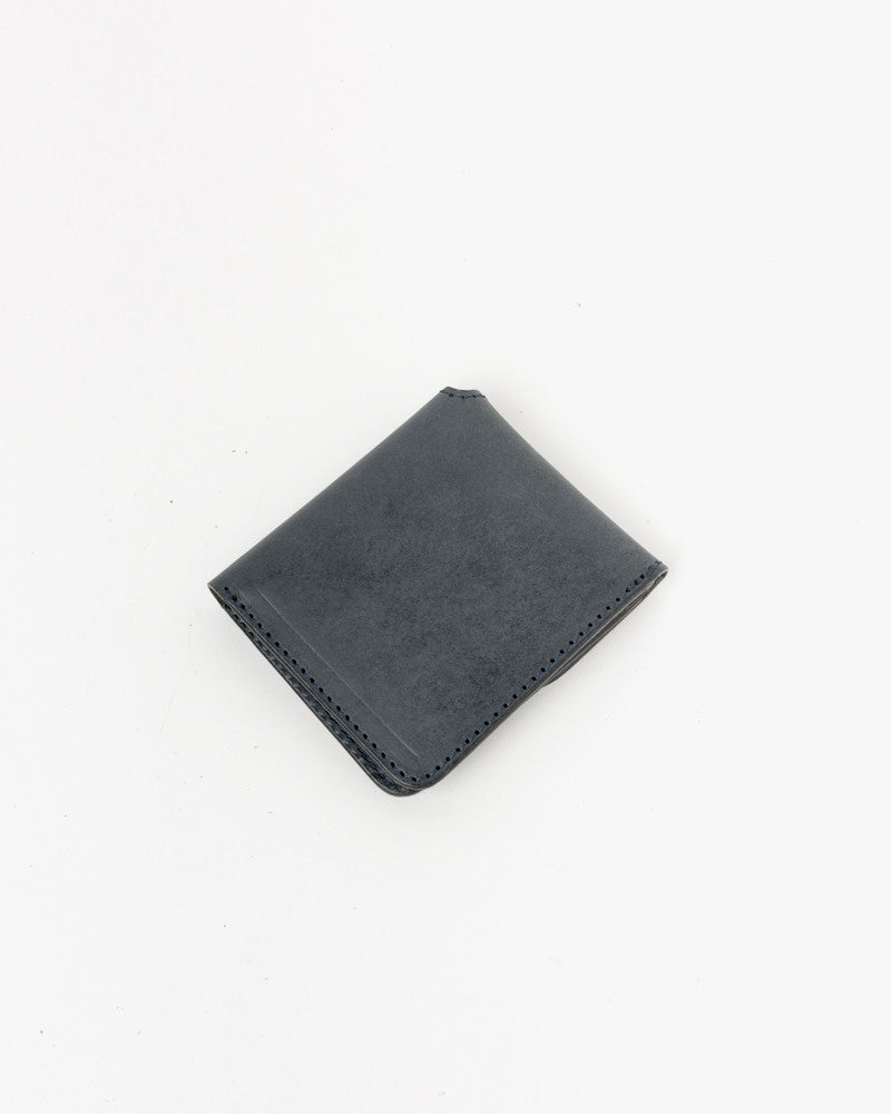 Wallet in Navy by Hender Scheme at Mohawk General Store - 6