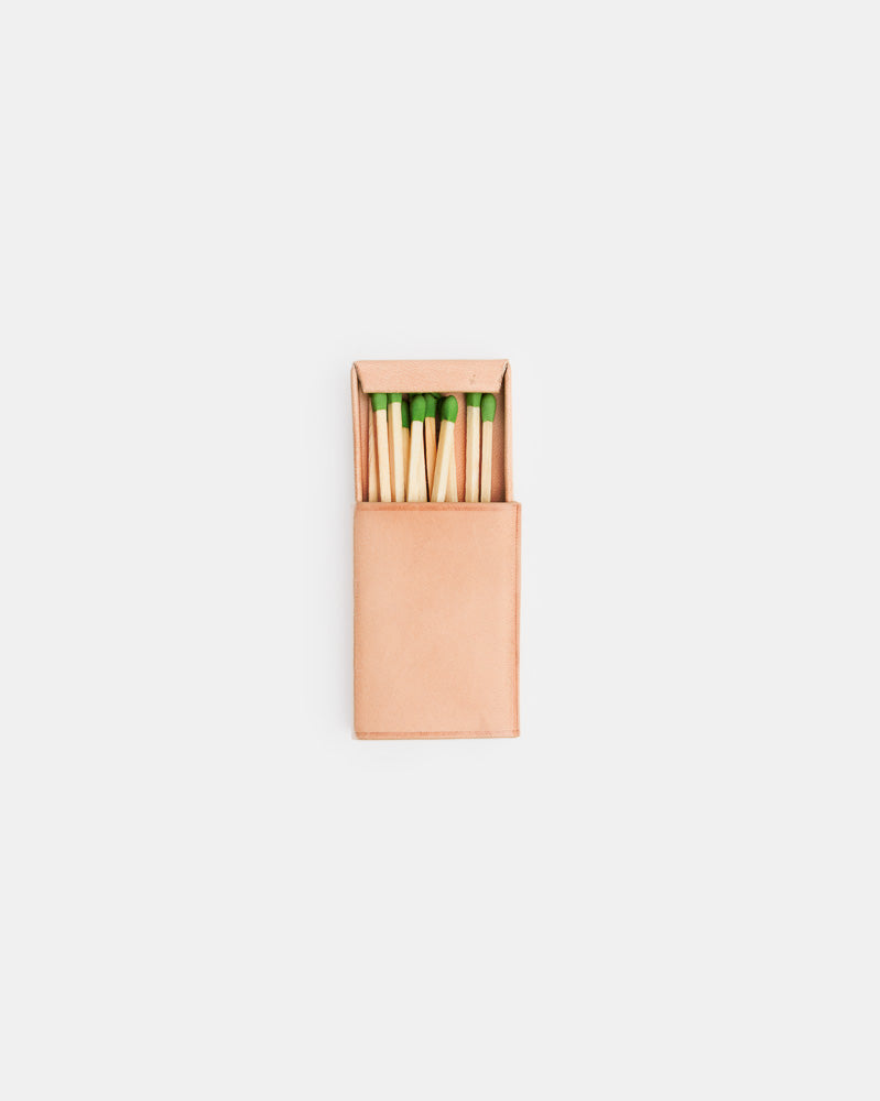 Little Match Box in Natural by Isaac Reina- Mohawk General Store