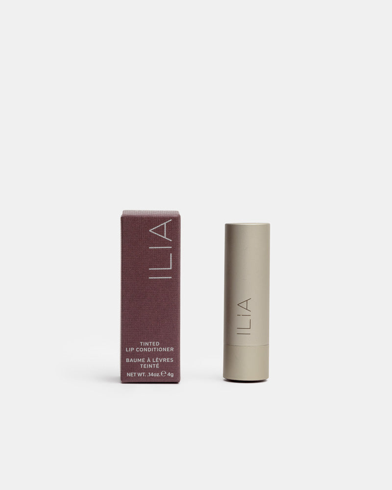 Tinted Lip Conditioner in Crimson & Clover by Ilia- Mohawk General Store