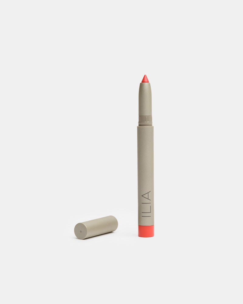 Lipstick Crayon in Push It by Ilia- Mohawk General Store