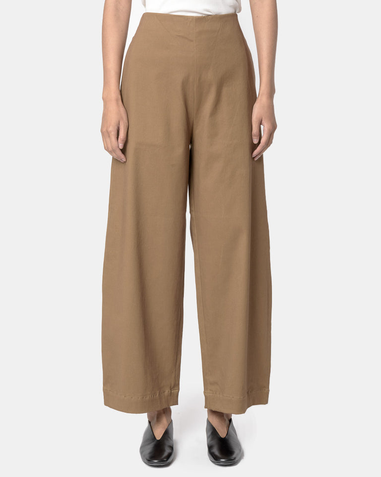 Ueno Pant in Tobacco