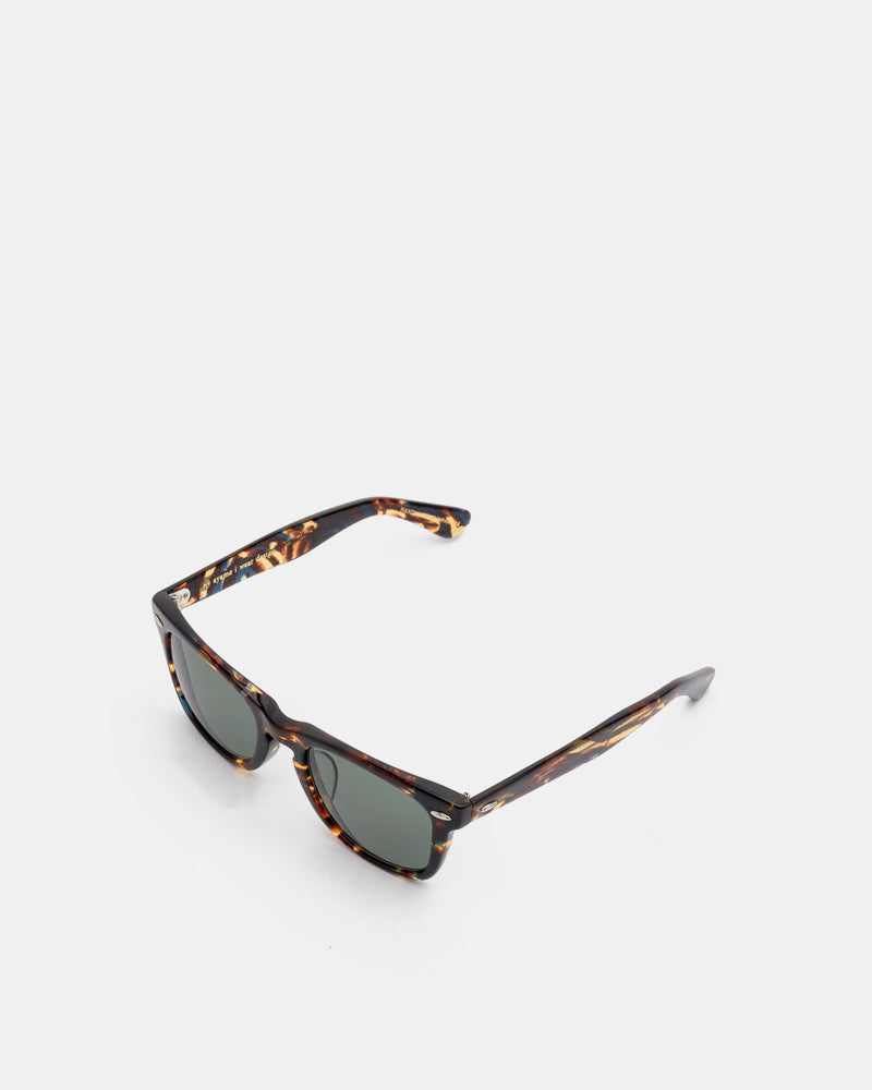 Zen Sunglasses in QRZ by Ayame- Mohawk General Store