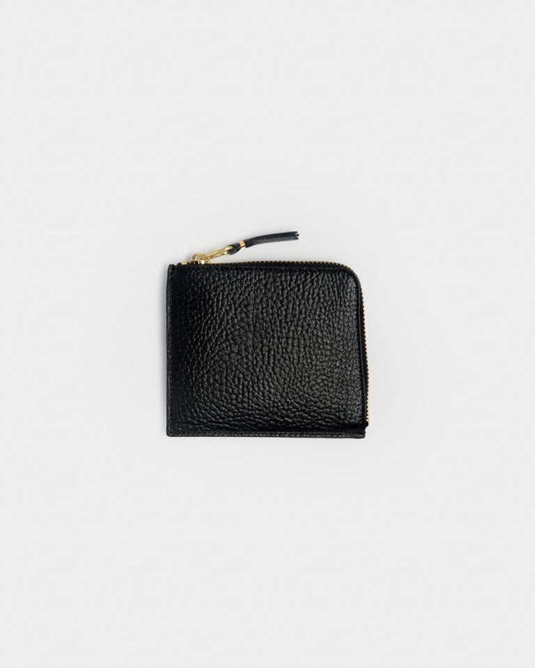 Color Inside Wallet in Black