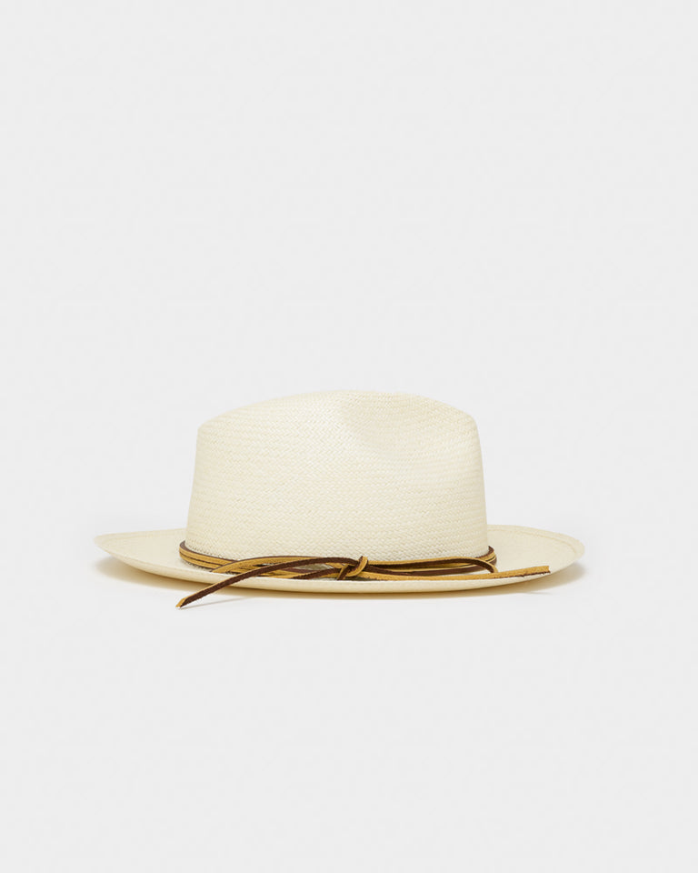 Classic Breeze Hat in Havano