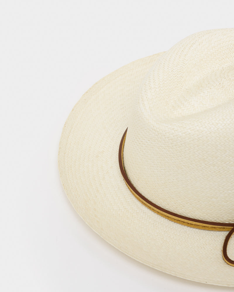 Classic Breeze Hat in Havano by Chamula- Mohawk General Store