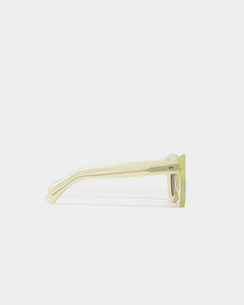 Uma Sunglasses in Milky Citrus by Sun Buddies- Mohawk General Store