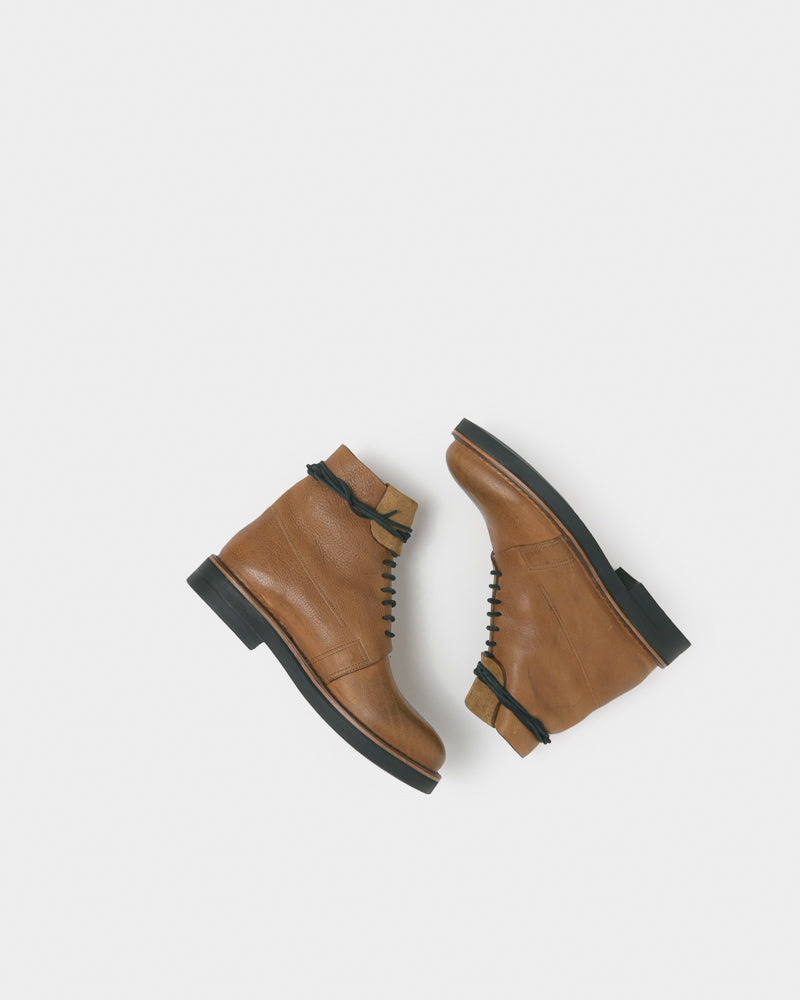 Boot in Brown by Pretziada- Mohawk General Store