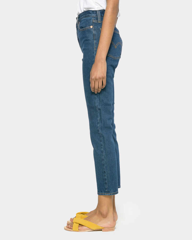 Wedgie Jeans in Something Cheeky by Levi's Premium- Mohawk General Store