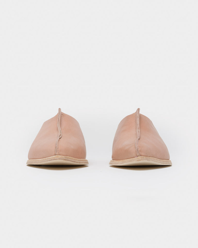 Falcon Shoe in Blush