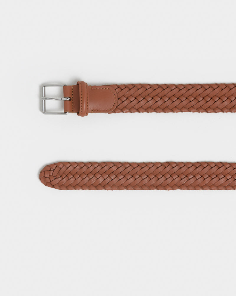 Belt C2 in Tan by Anderson's at Mohawk General Store