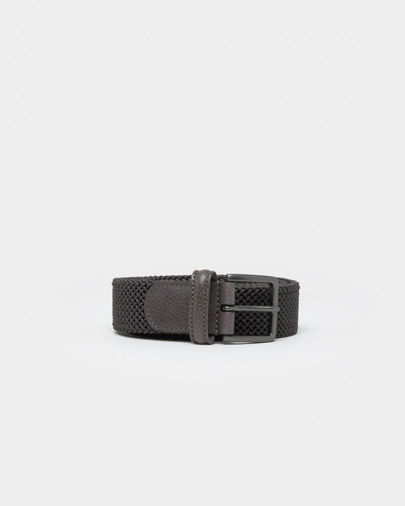 Belt G1 in Grey by Anderson's at Mohawk General Store
