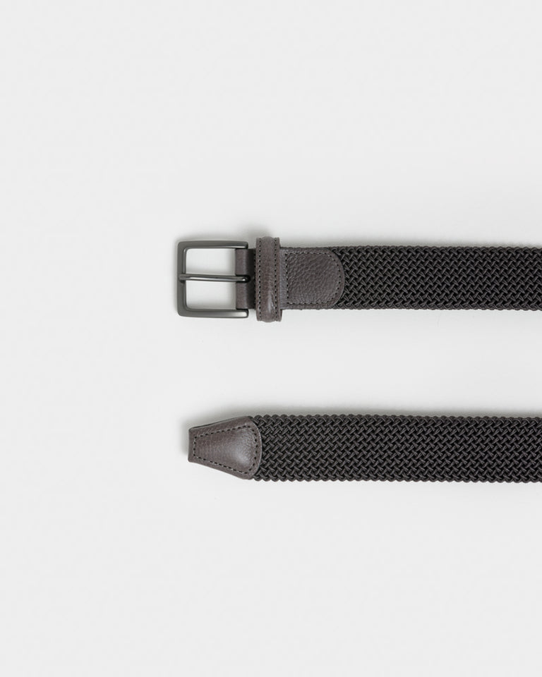 Belt G1 in Grey