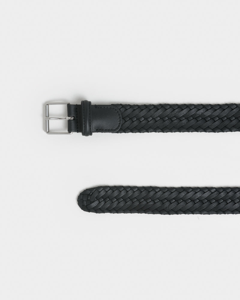 Belt N1 in Black