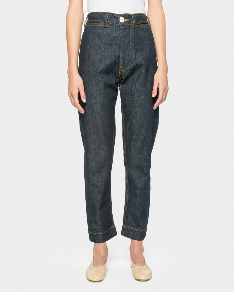 Ranger Pant in Dark Blue