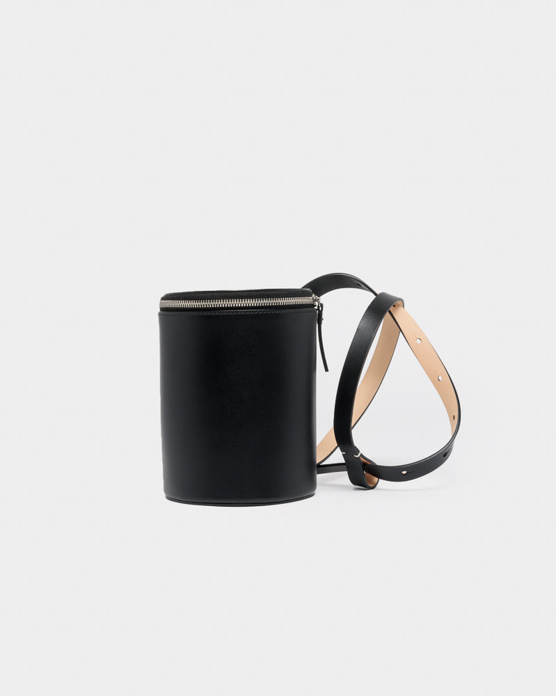 Beltpack in Black by Building Block at Mohawk General Store